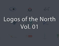 Logos of the North 01 - Logo Compilation 2015