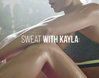 Sweat With Kayla