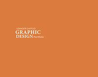 Graphic Design Portfolio 2018 Etc.