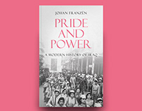 Pride and Power, for Hurst Publishers