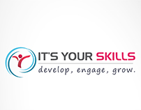 It's your skills - INFOGRAPHIC presentation (2017)