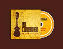 CD - Ao Charango