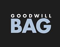 Campaña - GoodWill Bag