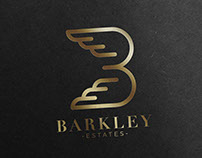 Barkley Estates - Branding