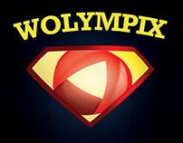 ITWORX Wolympix