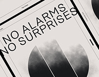 Klasik Poster Series (Month 5)