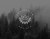 Conversion Artists Branding