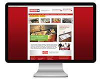 Franke USA Website