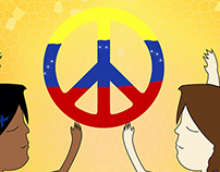 For Peace in Venezuela