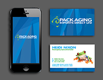Packaging Imports Direct Ltd