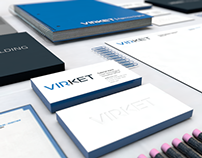 Virket ReBrand