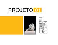 Portfolio - Projects André Carvalho 2014