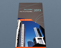 Factbook – Tallinn Facts & Figures 2013