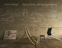 "chairs ""tension movement"""