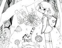 Nausicaa Tribute