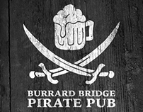 BURRARD BRIDGE PIRATE PUB