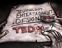 TEDxNavesink Demo