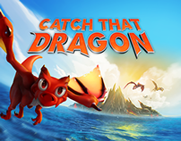 Catch That Dragon! - iOS