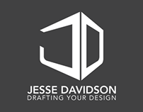 JESSE DAVIDSON Drafting Your Design