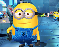 Despicable Me Minion Rush - Watch