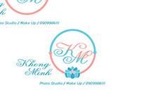 Khong Minh Jewlery - Logo