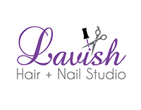 Lavish Hair + Nail Salon