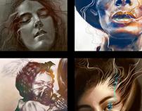 Recent Works Compilation