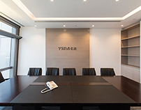 Yida Group, Hong Kong Office