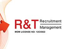 RNT recruitment Management