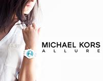 MICHAEL KORS ALLURE
