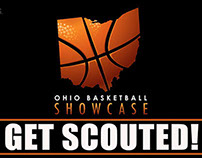Ohio B'Ball Showcase | Get Scouted! 9.27.14 [Flyer]