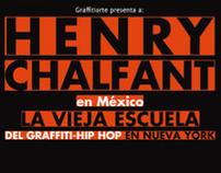 Henry Chalfant Prints