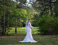 Bridal Portraits – Rachel R.