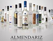 Campaña contra el contrabando de alcohol
