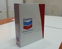 Chevron Packs