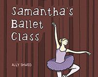 Samantha's Ballet Class