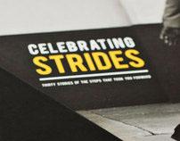 Celebrating Strides