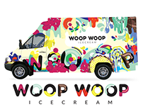 WOOP WOOP icecream