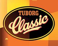 Tuborg Classic - Lidt mere af alting