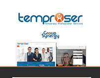 Temproser | Group Synergy