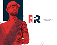 RFR Engineering & Consulting Brand