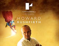 Rushfirth Creative IP: Howard & Kathryn