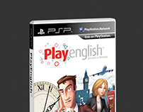 PlayStation PlayEnglish