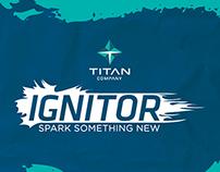 Titan Ignitor