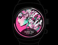 Geak Watch UI Design III