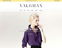 Vaughan Revamp 2014
