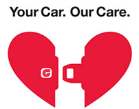 Your Car. Our Care.