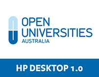 Open Universities Australia - Desktop Homepage