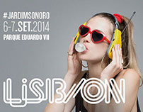Fashion Styling - LISB ON CAMPAIGN 2014