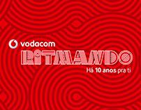 Vodacom Ritmando Event